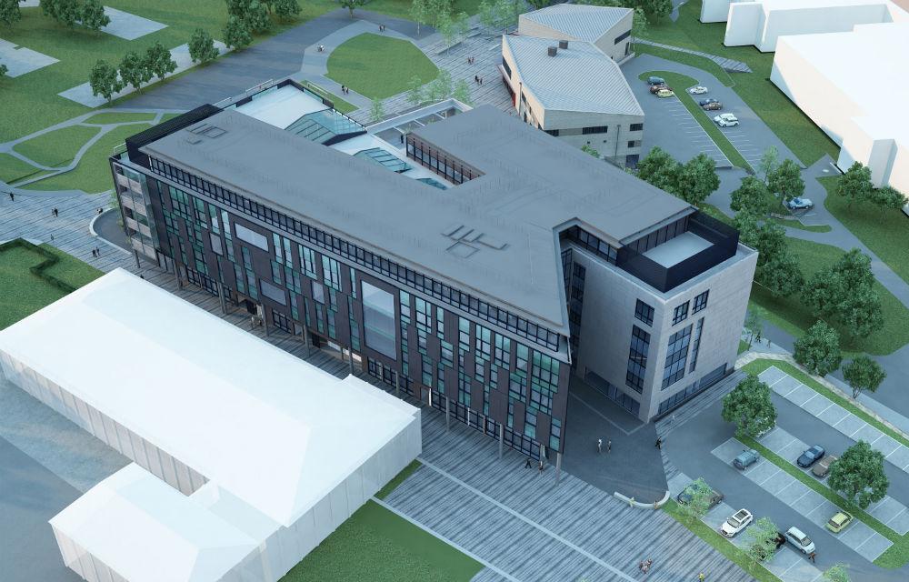 UWE New Business School