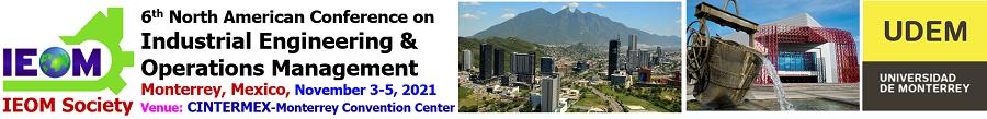 IEOM Monterrey 2021